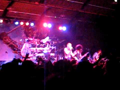 Iced Earth - Burning Times & Declaration Day