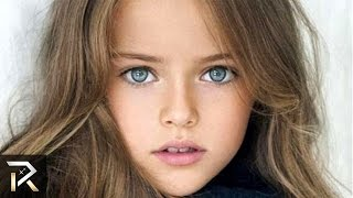 """The """"Most Beautiful Kids In The World"""" Controversy"""