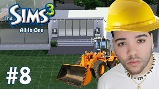 The Sims 3: All In One - Doorway Perfection - Part 8