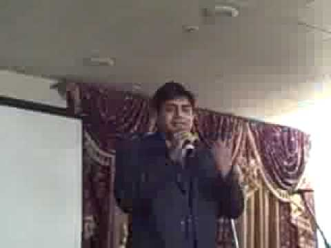 Abrar Ul Haq ... Funnyyyy video