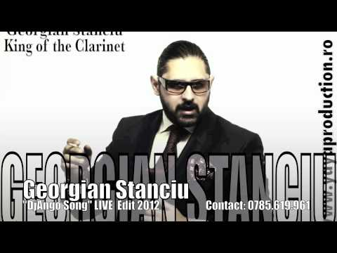 Sonerie telefon » Georgian Stanciu Band – DjAngo Song (Live Edit 2012)