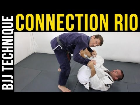 Beating the Spider Guard: BJJ Technique Image 1
