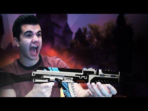 """NO ME DEIS LA BOMBA!!"" - Counter-Strike: Global Offensive #33 - sTaXx"