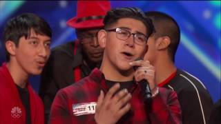 "download lagu America's Got Talent - Ality Choir_ ""night Changes"" gratis"