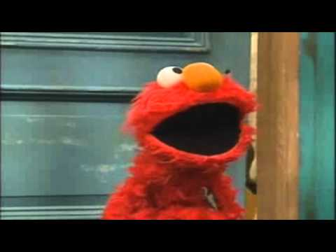 Big Bird And Elmo - She'll Be Comin' 'round The Mountain video
