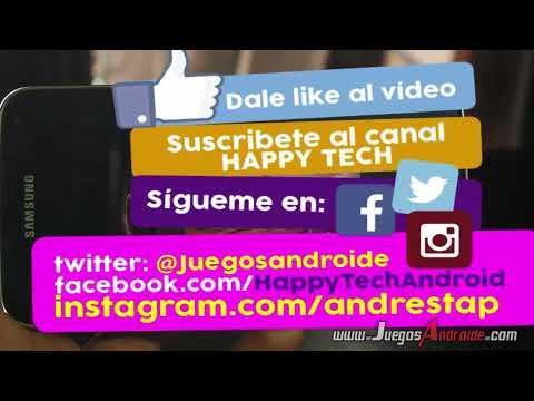 Juegos para teléfonos android con pocos requisitos que debes tener