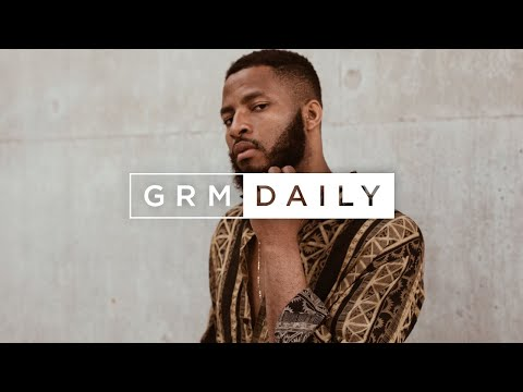 Mazi Chukz - Mysterious [Music Video] | GRM Daily