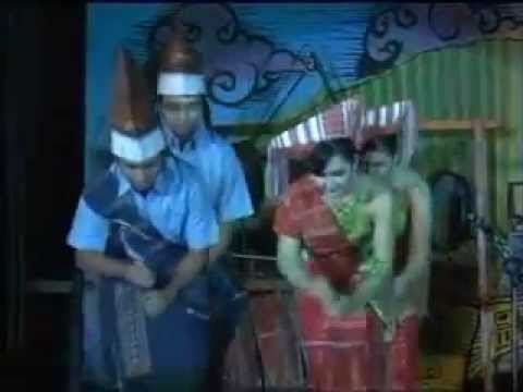 Tari Haroan Bolon, Simalungun, Dies Natalis 32 Uksu Itb - Youtube.flv video