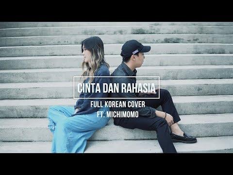 download lagu [ KOREAN COVER] Cinta dan Rahasia ft. Michimomo  - Glenn Fredly ft. Yura Yunita gratis