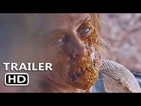 CARGO Official Trailer (2018) Martin Freeman