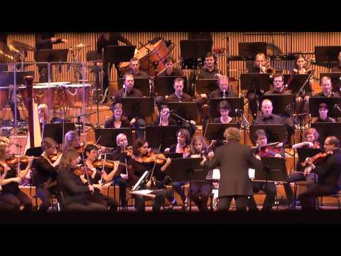 Bruckner Orchestra plays Serj Tankian&#039;s ORCA Act I (LIVE DEBUT) LIVE Linz, Austria 2012-10-28 1080p