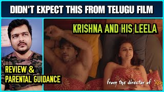 Krishna and His Leela - Movie Review | Story & Philosophy Explained