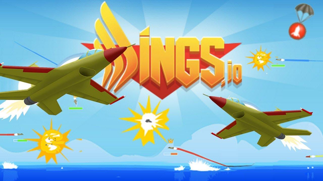 Wings io