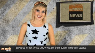 This Week in MMO News w/ Gillyweed - July 26th, 2014