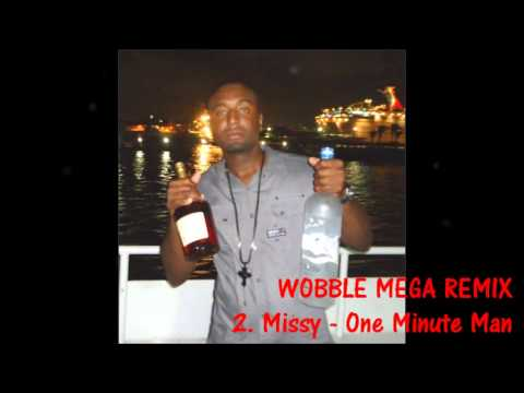 V.i.c Wobble Mega Remix - Beyonce - Single Ladies | Missy - One Minute Man video