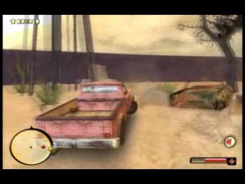 Total Overdose - Pc - Mission 05 - Steal The Wheels video