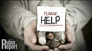 Should These Charity CEO's Make Over $1 Million Per Year?   The Rubin Report  10/19/13