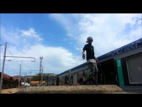 Bullet Train | Dubstep video