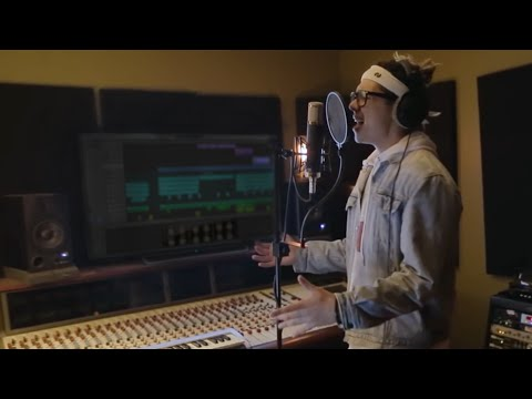 Ignition x Don't Mind - R. Kelly & Kent Jones (William Singe Mashup Cover)