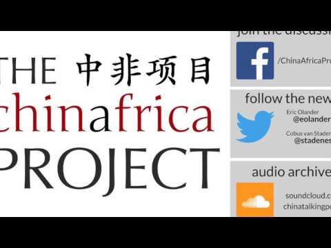 The news media's mixed record in covering China-Africa ties