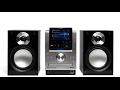 Sony NAS 50HDE Gigajuke HDD CD Radio MP3 Audio Set mp3