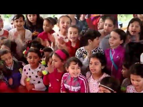 أسبوع ثقافي بمؤسسة دعاء الديبوني تحت شعار الجودة في التعليم ضرورة لتحقيق التميز
