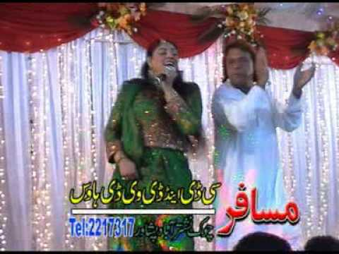 New Pashto  Best Song Of Asma Lata 2011 video