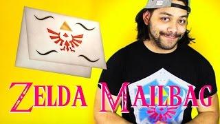 Zelda Mailbag #12 - Games Like Zelda & Anime