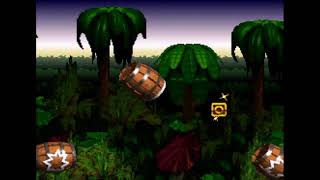 Let's Fail: Donkey Kong Country