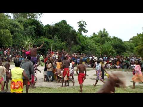 """Madagascar HD - Malagasy Wrestling """"Ringa"""""""