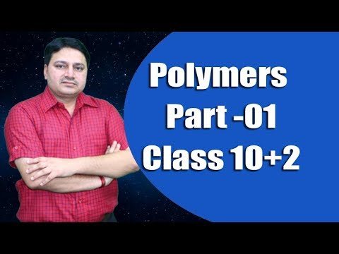 class 12th polymers part 01 thumbnail