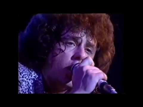 TOTO Georgy Porgy live 1982
