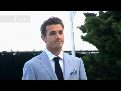 Amber Lounge Fashion Show 2013 10th Anniversary – Grand Prix Monaco with Hofit Golan | FashionTV