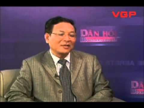 VGP News   Dân hỏi   Bộ trưởng trả lời   br Bộ trưởng Bộ Giáo dục và Đào tạo Phạm Vũ Luận trả lời về vấn đề đào tạo liên thông và ngừng mở mới một số ngành đào tạo   Dan hoi   Bo truong tra