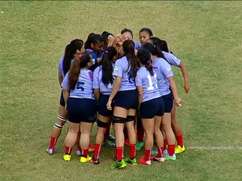Guam Womens Rugby