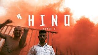 HOT E OREIA - HINO PARTE 2
