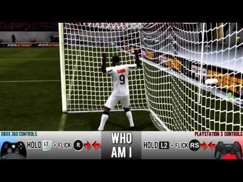 FIFA 13 | Full Celebrations Tutorial XBOX 360 & PS3