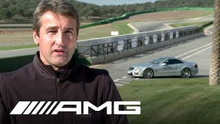 AMG Coaching Zone – Secrets of a Champion – Tires