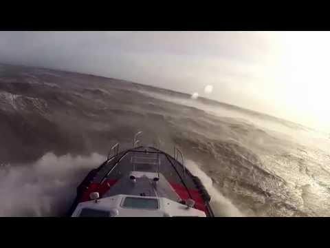 Cork Mega Port Ep 01 Frank Kowalski clip
