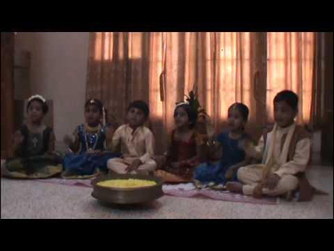 Swarakshetra Dharmapuri Tamilnadu Dheem Dheem video