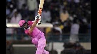 CLT20 2014: Kane Williamson 101 runs off 49 balls Vs Cape Cobras