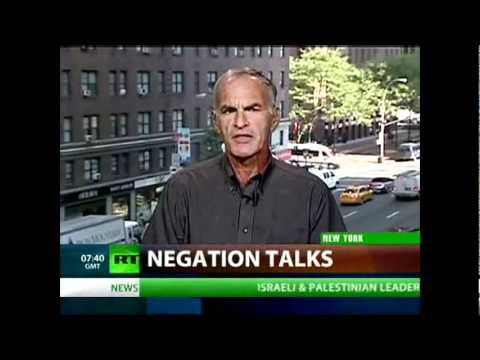 Essential Palestine Israel (3) - Norman Finkelstein - Peace Negotiations