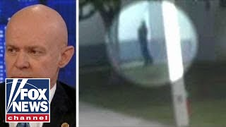 Retired NYPD detective reacts to Parkland surveillance video