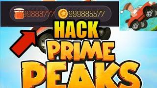 How to hack Prime Peaks || Prime Peaks hack || No root || Prime Peaks Cheats
