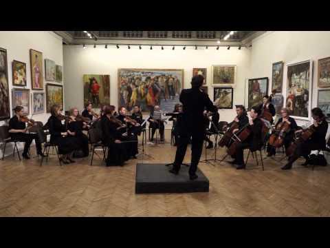 Григ Эдвард - Элегические мелодии, op.34