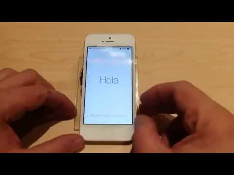 how to find out if my iphone 5 is unlocked