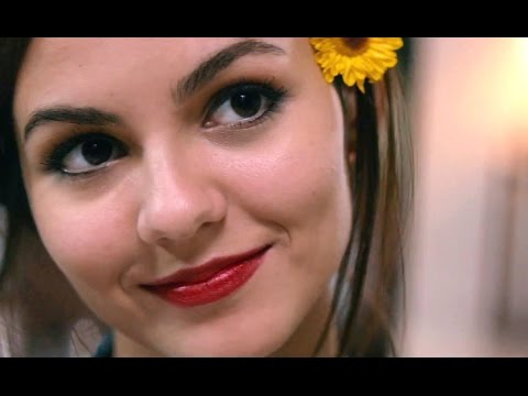 Naomi and Ely's No Kiss List TRAILER (HD) Victoria Justice Romantic Comedy Movie 2015