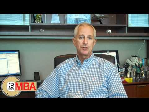 "30 Second MBA: Jim Schaper, ""Can a Team Lead Themselves?"""