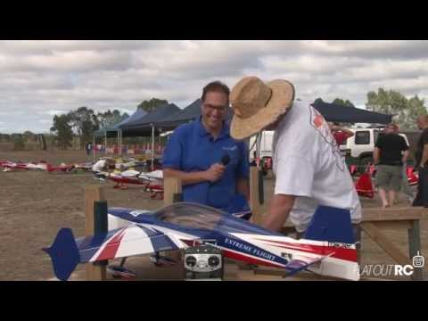 FLATOUT RC @ the 2015 3DHS Australia Fly Low In