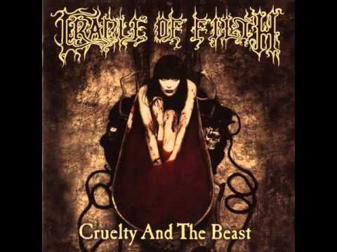 Cradle Of Filth - Sodomy And Lust